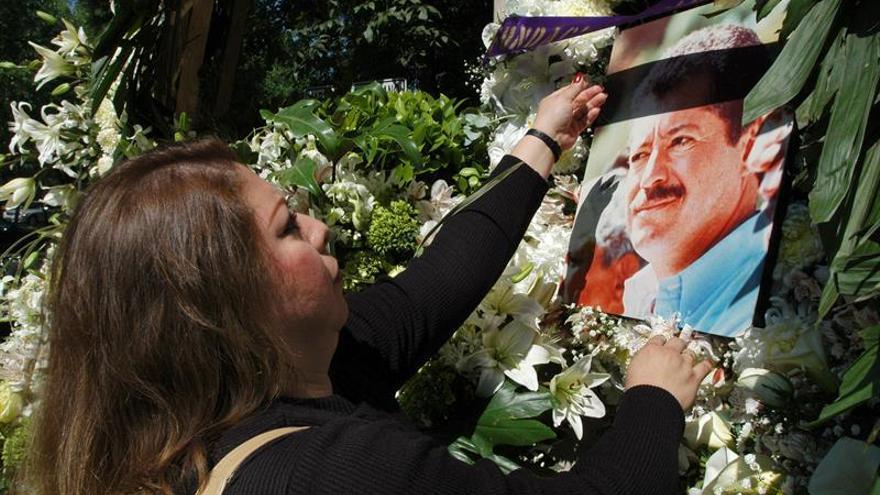 México desclasifica 17 años antes un vídeo del asesinato de Colosio