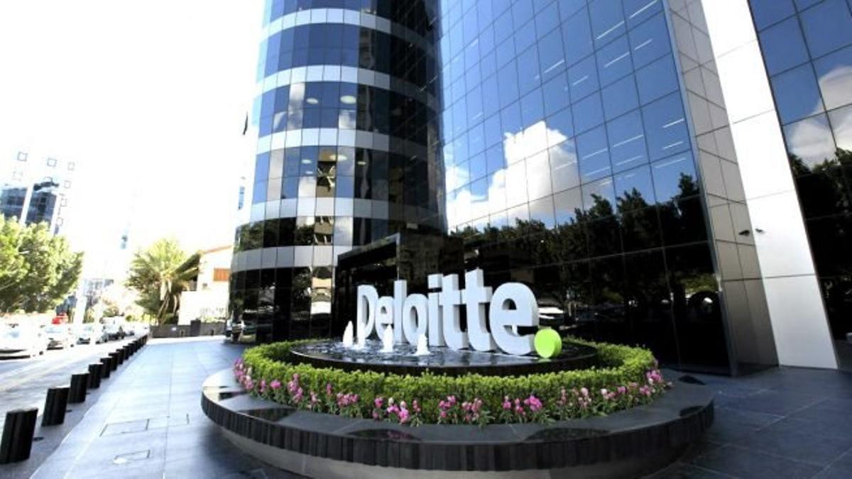Sede de Deloitte