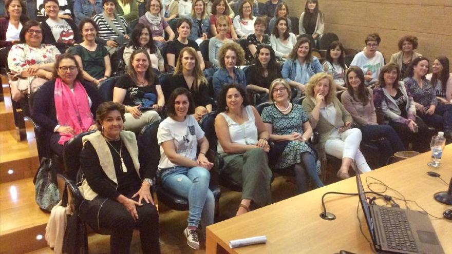 Plataforma Colombine de Periodistas Feministas de la Región de Murcia