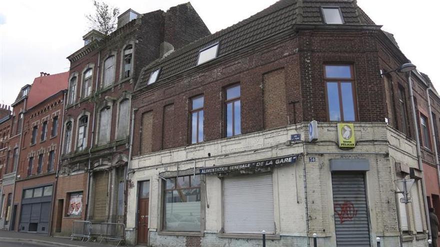 La campaña electoral no cala en las ciudades más pobres de Francia
