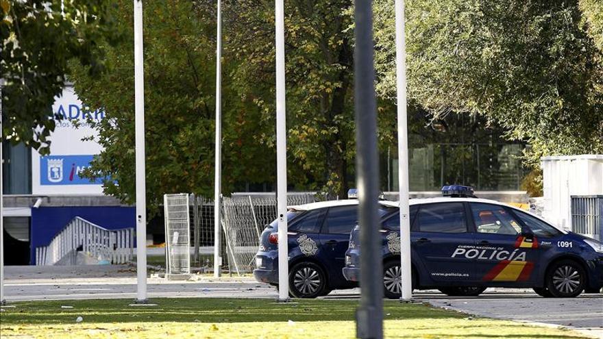 Dos miembros de la cúpula de la Policía Municipal declaran por el caso Madrid Arena