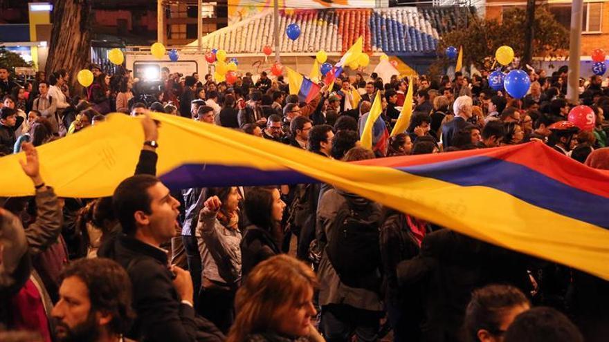 Sociedad civil y sector privado serán claves tras el conflicto en Colombia