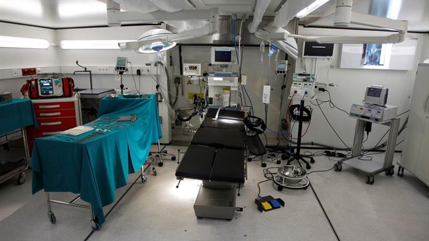 Detenida una enfermera italiana por el homicidio de 13 pacientes