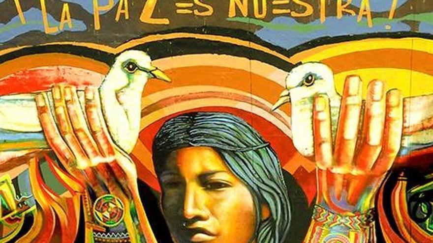 Paz Extremadura Colombia