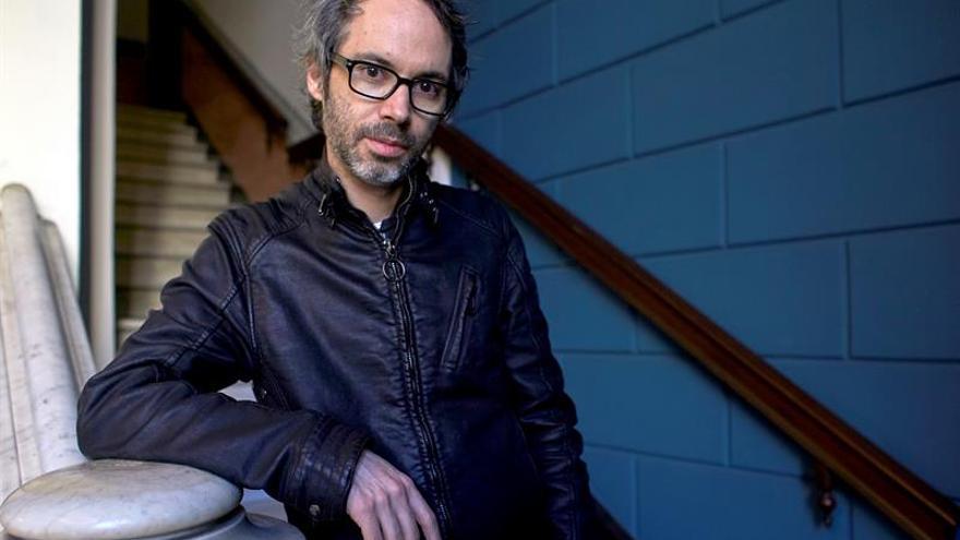 El pianista James Rhodes, víctima de abusos en la infancia,pide no prescriban
