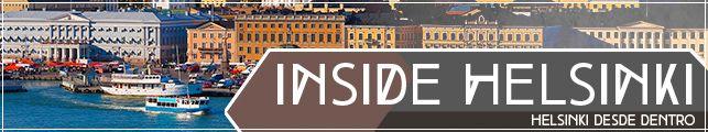 Inside Helsinki