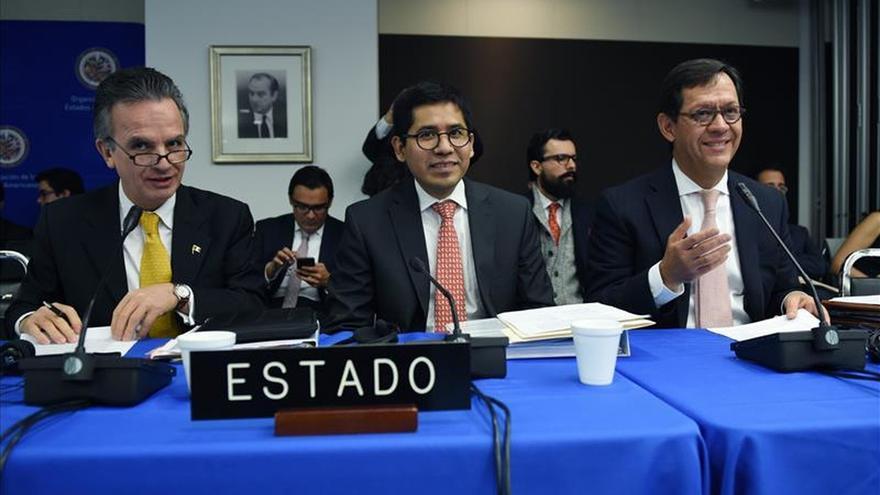 La fiscalía mexicana desmiente vínculos de estudiantes de Ayotzinapa con ningún cartel
