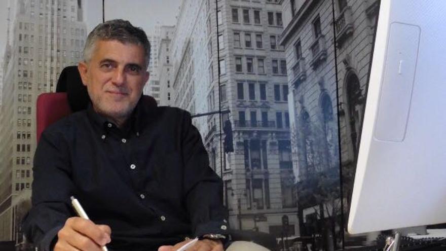 Félix González es médico especialista en psiquiatría y miembro de laSociedad Española de Patología Dual.
