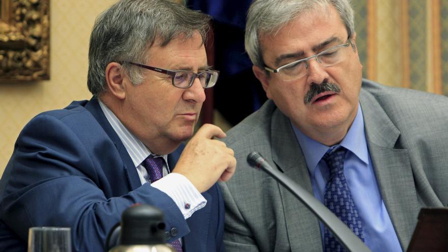 El Congreso rechaza la proposición que pedía reconocer la soberanía de Cataluña