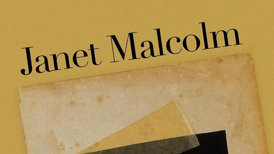 Janet Malcolm, el rayo cegador del ensayo norteamericano