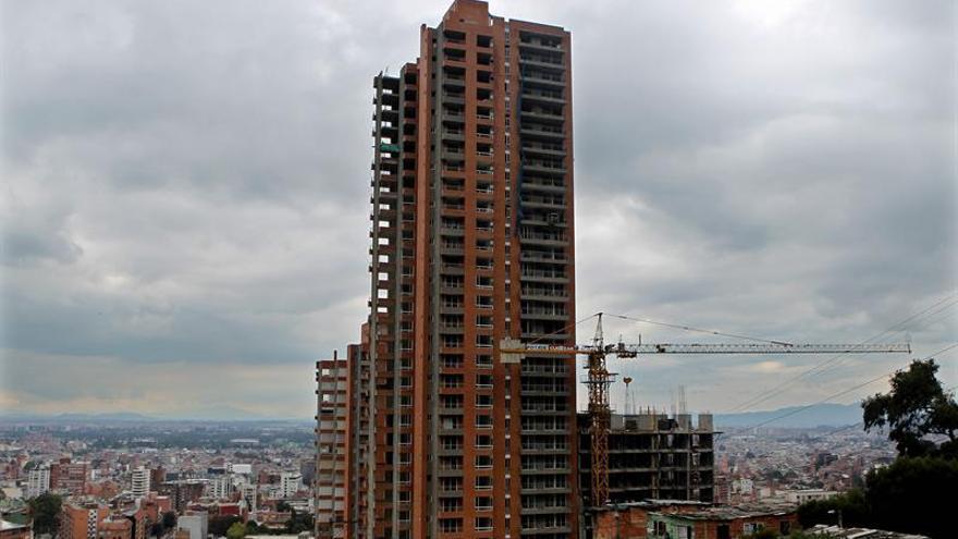 El desarrollo económico daña la calidad del aire y el agua en Latinoamérica