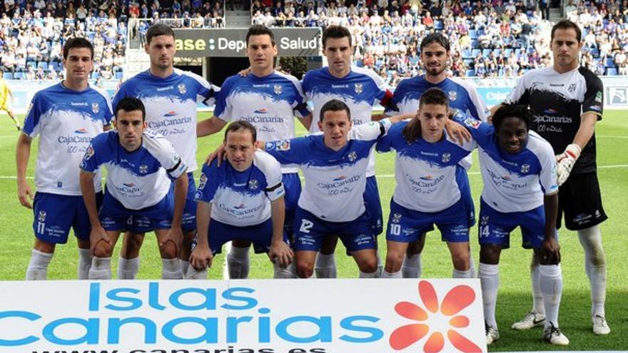 Del CD Tenerife-UD Las Palmas (I) #6