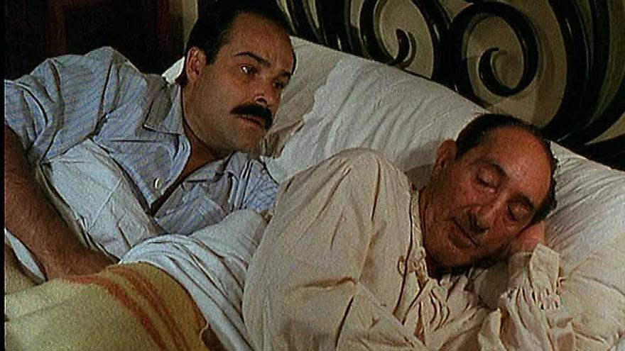 """""""Un hombre en la cama siempre es un hombre en la cama"""""""