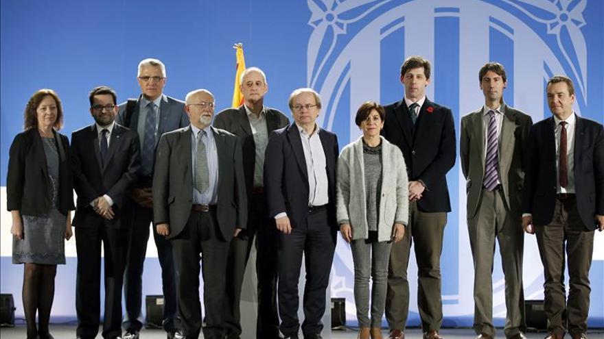 Una delegación internacional de diputados europeos observará el proceso de 9N