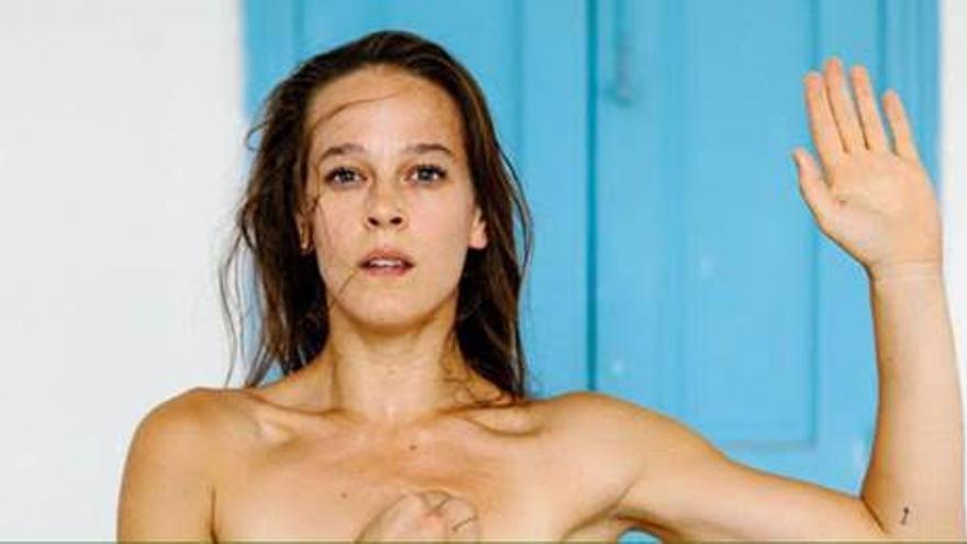 Fotograma del documental 'Bobbi Jene'.