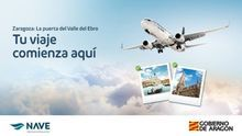 Zaragoza tendrá vuelos directos a Gran Canaria a partir de octubre