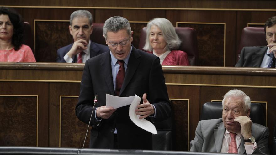 """Gallardón desprecia las críticas contra Don Juan Carlos, """"el mejor Jefe de Estado que ha tenido esta Nación"""""""
