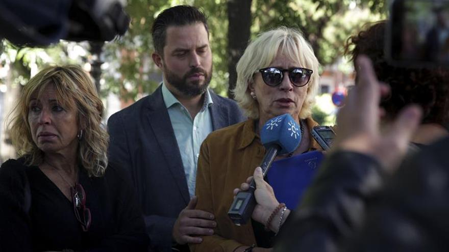 Hijo de asesinado por ETA: Estado ha permitido la injusticia durante 34 años