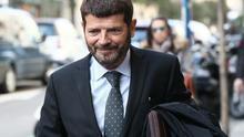 Albert Batlle, nuevo teniente de alcalde de Seguridad del Ayuntamiento de Barcelona