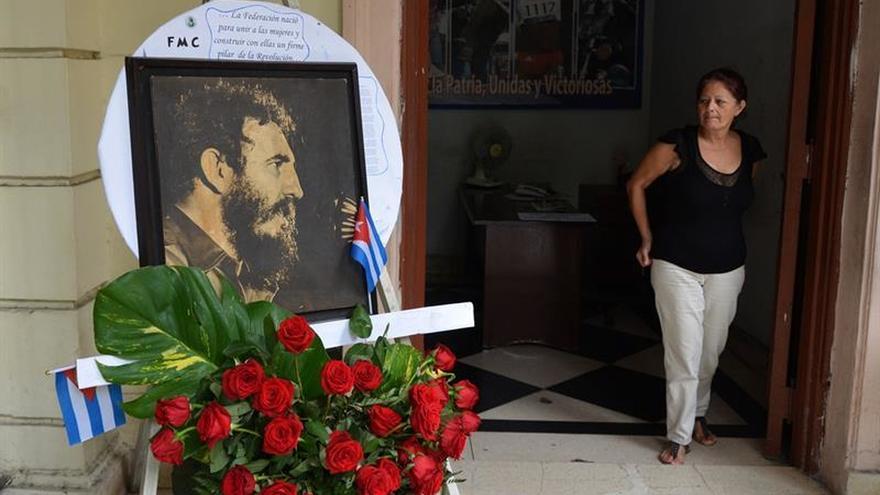 """""""¡Esos son los barbudos que entraron con Fidel!"""""""