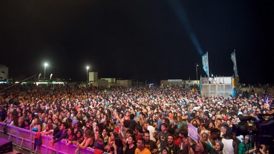 Jornada del viernes de Fuerteventura En Música.