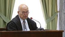 El abogado de Soria 'fusiló' un informe reservado del juez Alba en la querella contra Rosell