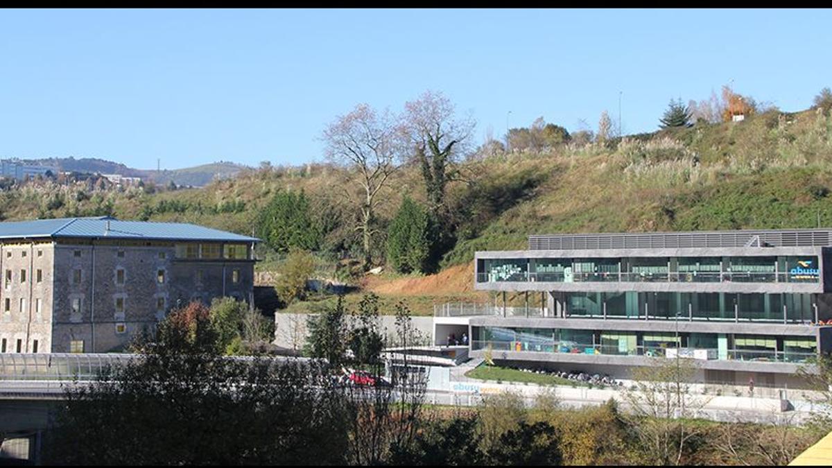 La ikastola Abusu de Bilbao