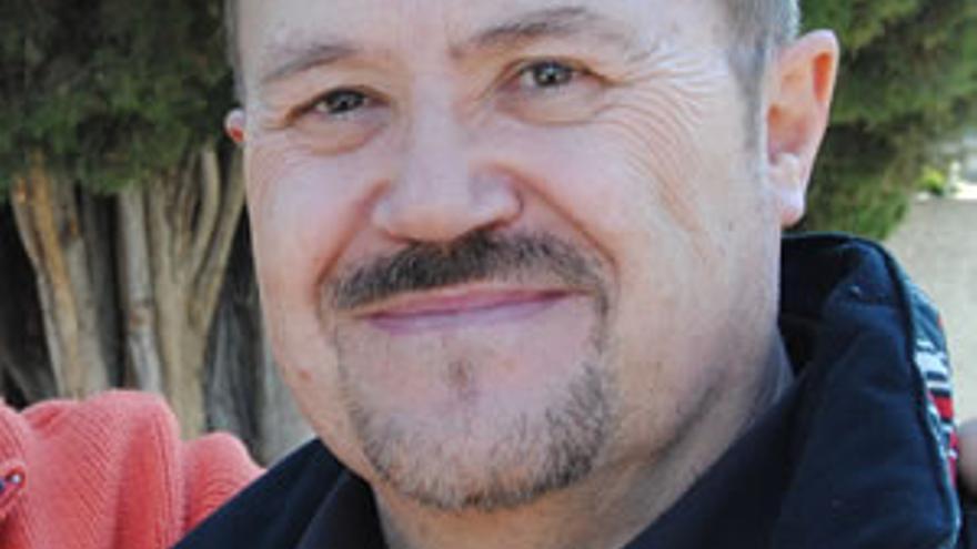 El historiador toledano José María Ruiz Alonso