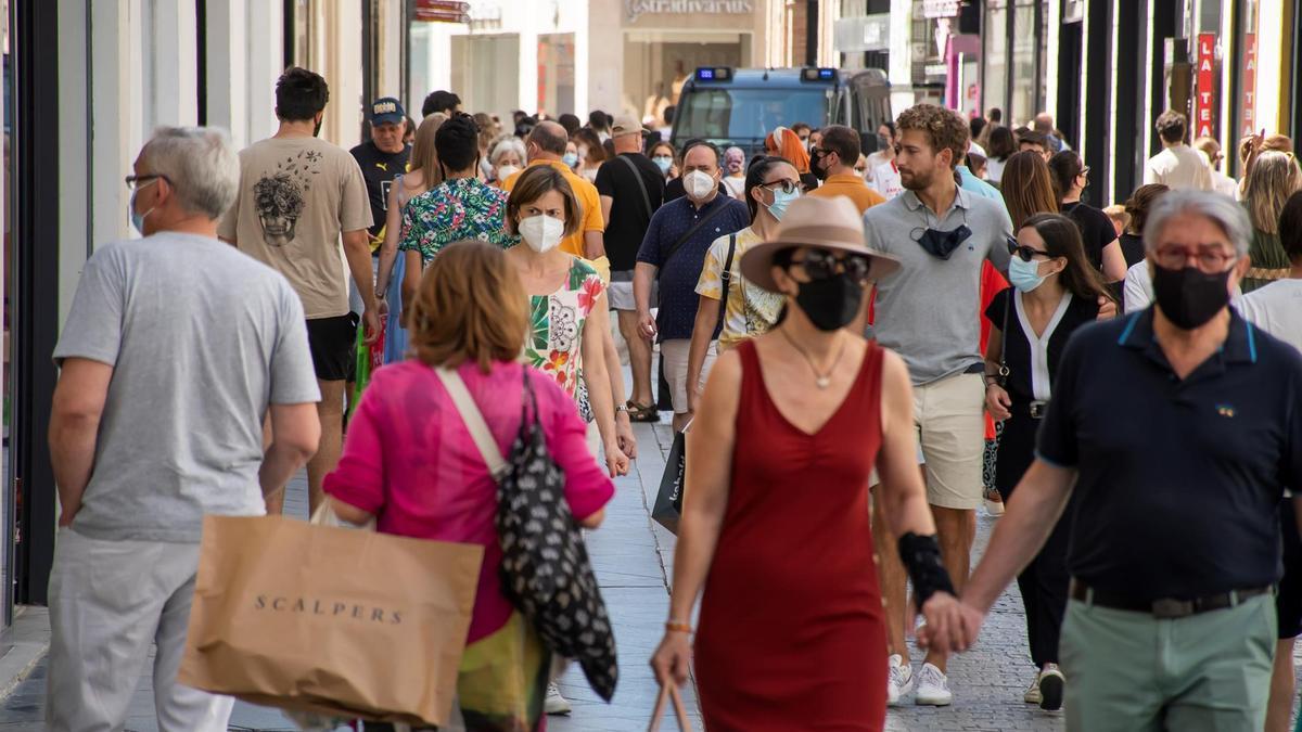 """Para Vizárraga """"el problema de las pensiones existe y está en la calle"""" por ello """"es necesario ahorrar para la jubilación""""."""