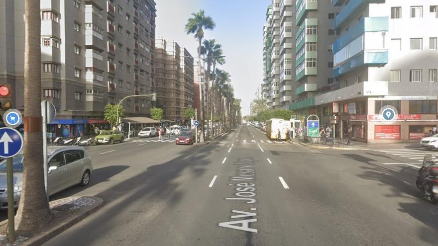 Detenido por agredir a un compañero en una comida de empresa de Las Palmas de Gran Canaria