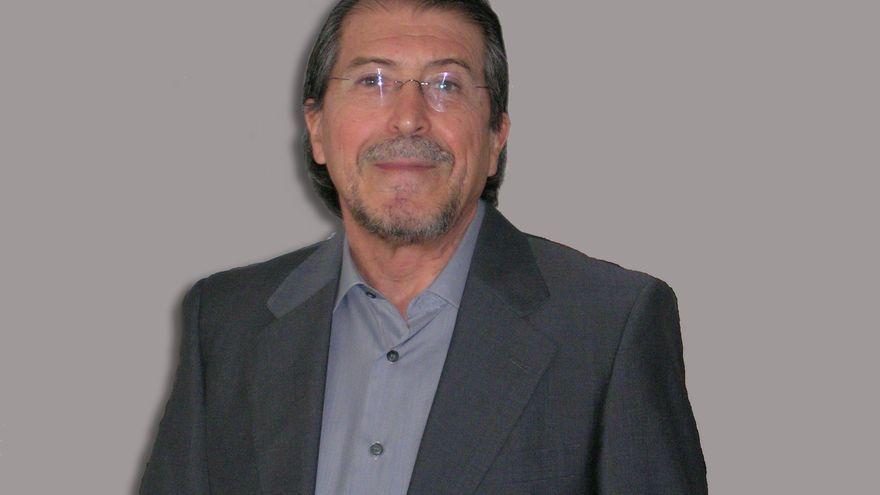 Juan Hernández Vigueras, miembro del consejo científico de Attac-España