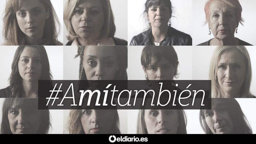 Reacciones al vídeo #Amítambién: A nosotras también nos ha pasado