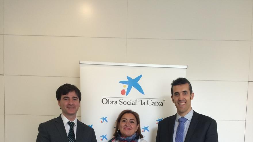 La Obra Social La Caixa destina 3.800 euros a la Fundación Secretariado Gitano para técnicos en capacitación de lectura