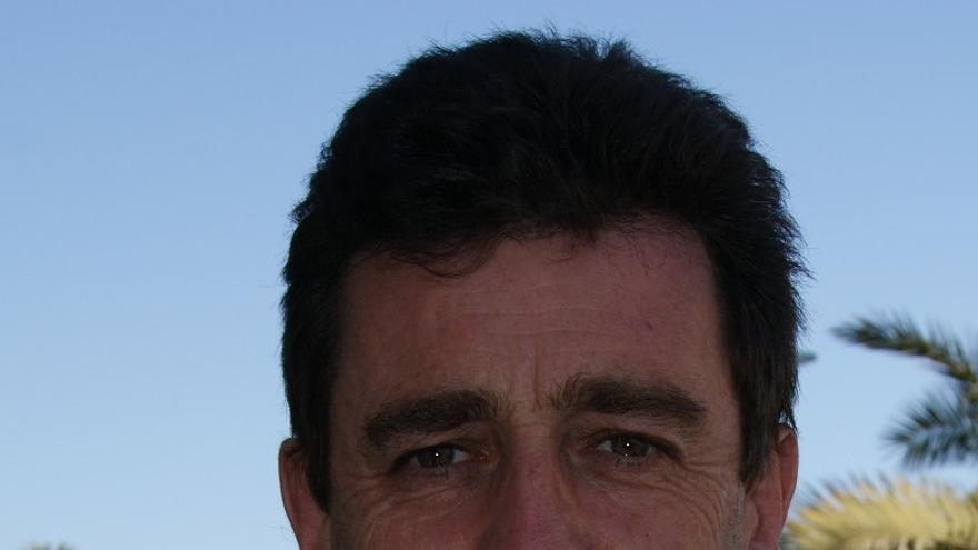 El presidente de la Asociación de Directores y Gerentes de Servicios Sociales, José Manuel Ramírez