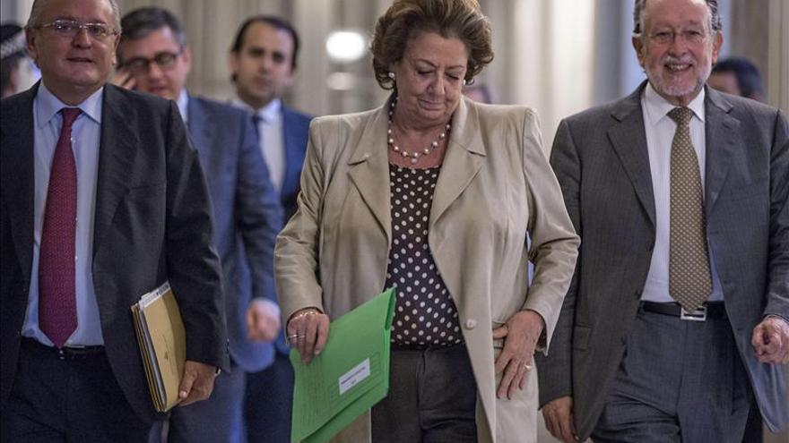 Valencia mantiene su presupuesto en 2014 para atención social y la salida de la crisis