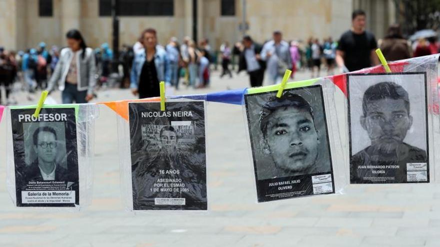 En Colombia han sido asesinados 317 líderes sociales desde 2018