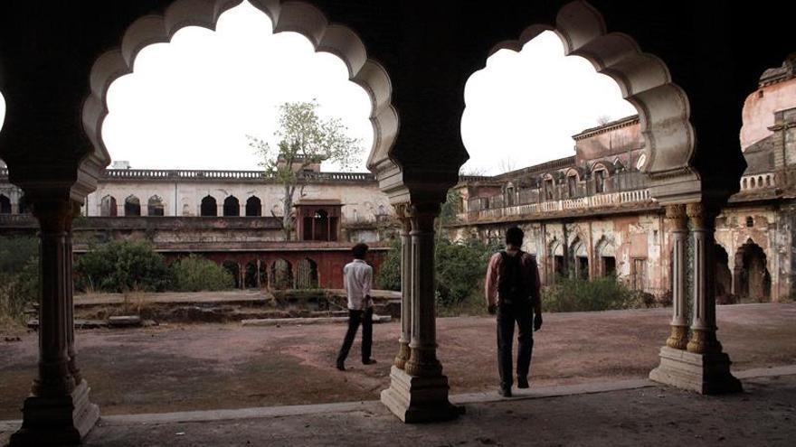 La India ignora su otro Taj Mahal