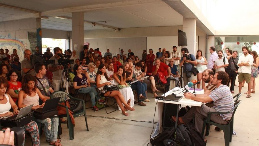 Los participantes en Municipios por el Cambio en Andalucía volverán a reunirse en septiembre