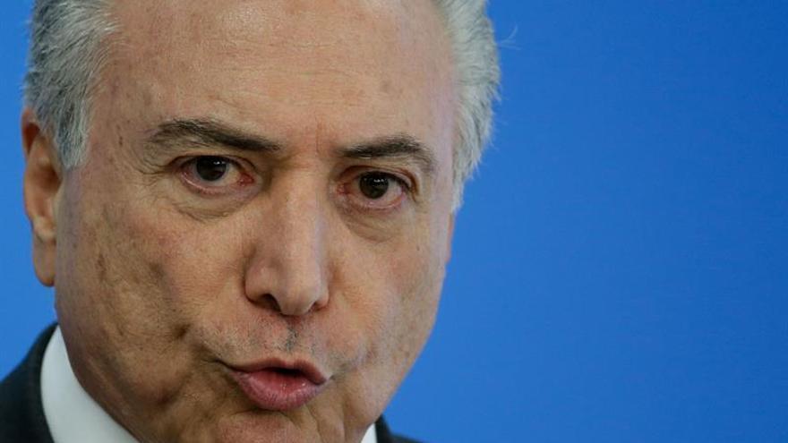 El presidente de Brasil visitará Argentina el próximo 3 de octubre