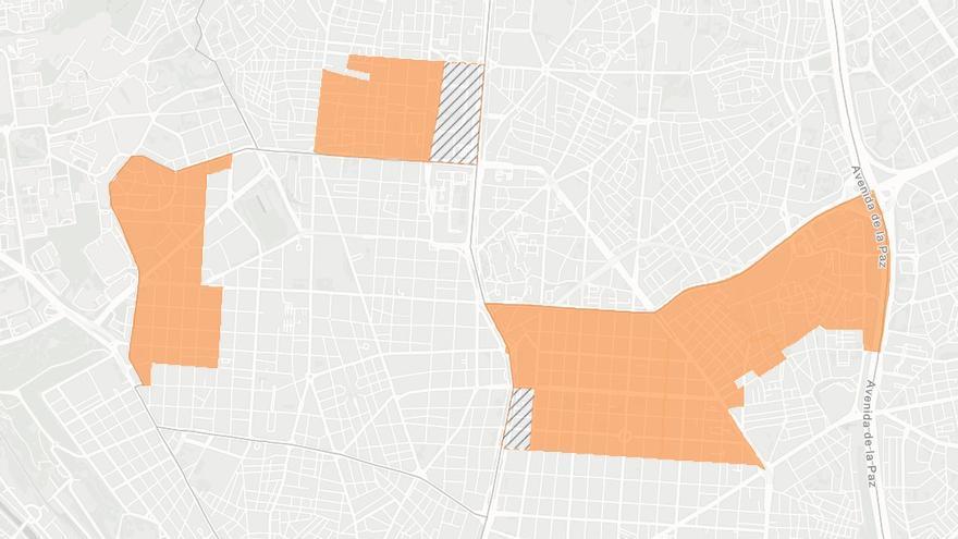 Drones y 56 puntos de control: el plan del Ayuntamiento para vigilar los cierres perimetrales en Madrid