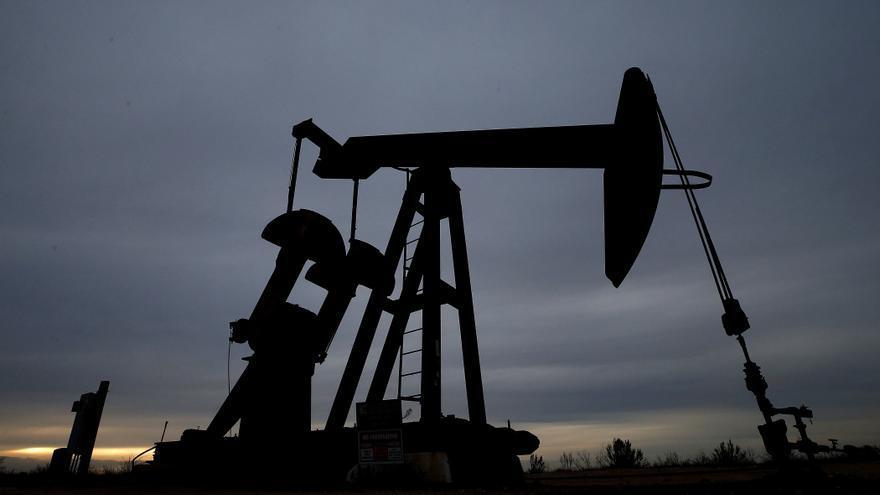 El petróleo de Texas abre con un alza del 0,75 %, hasta 67,35 dólares