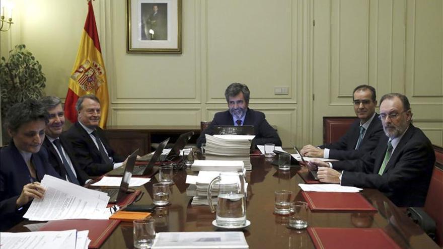 El CGPJ avala publicar sentencias condenatorias firmes por fraude fiscal