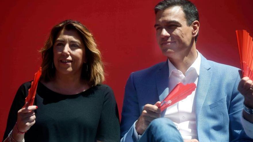 Sánchez: La foto de ayer fue la del Congreso con más mujeres de Europa