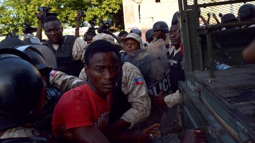 Organizaciones haitianas dicen que el órgano electoral es culpable de la situación