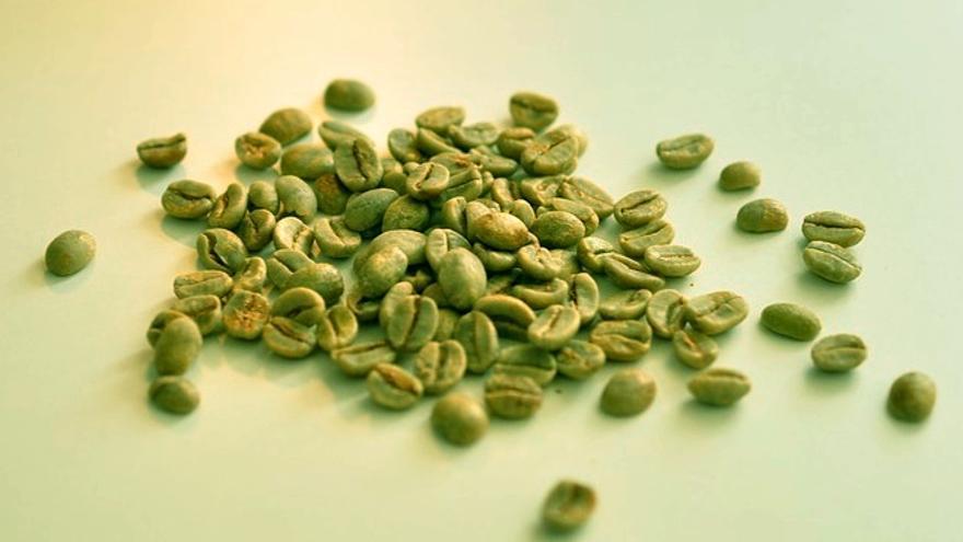Café verde: ¿funciona para perder peso?