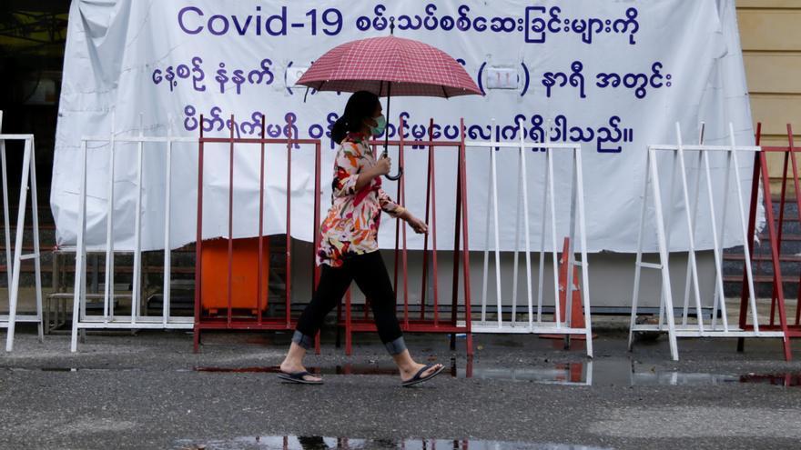 La Junta birmana pide a la población delatar al opositor Gobierno de Unidad