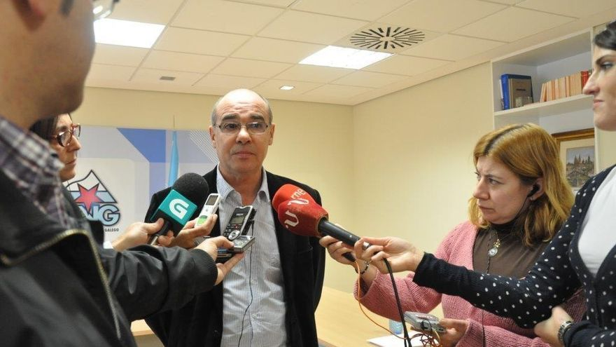 BNG pedirá la comparecencia de Pablo Crespo en la comisión de estudio de la corrupción del Parlamento gallego