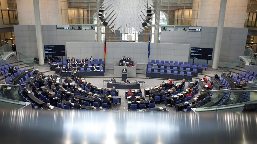 Alemania aprueba sus presupuestos para 2017, los cuartos sin déficit
