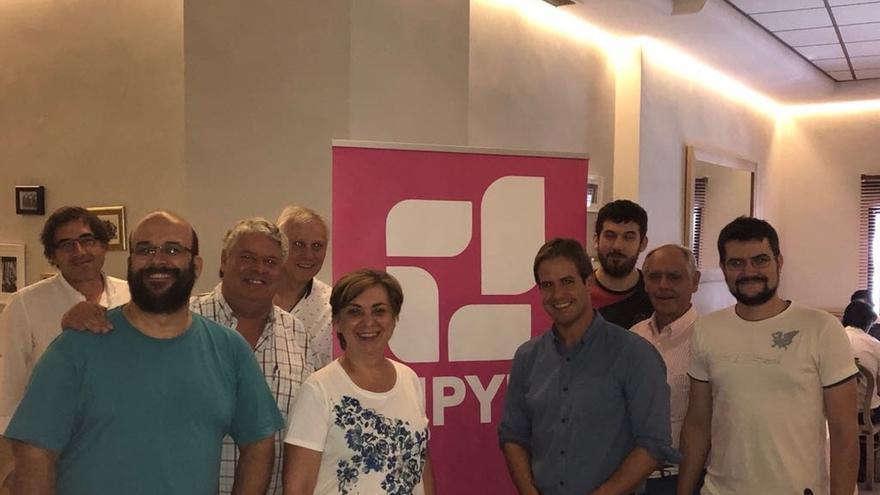 """UPyD aspira a concurrir a las elecciones andaluzas """"en solitario"""" aunque valorará """"todos los escenarios posibles"""""""