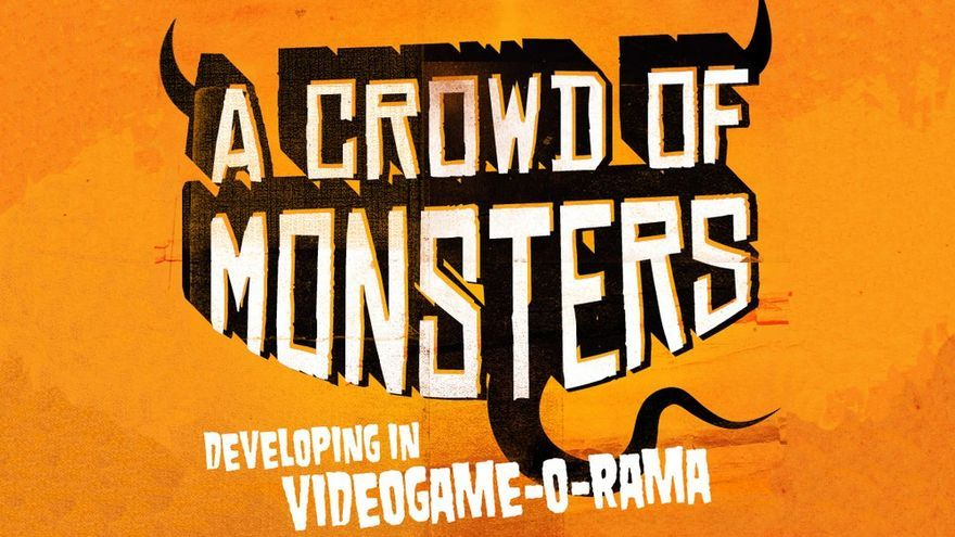 entrevista A Crowd of Monsters